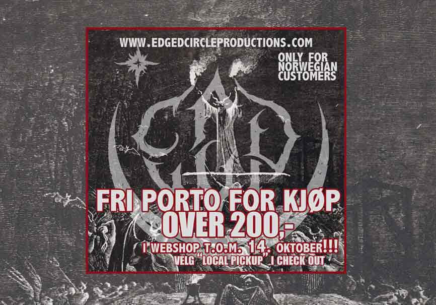 FRI PORTO OVER 200,- I WEBSHOP